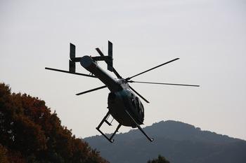 В Чечне потерпел крушение вертолет одной из спецслужб