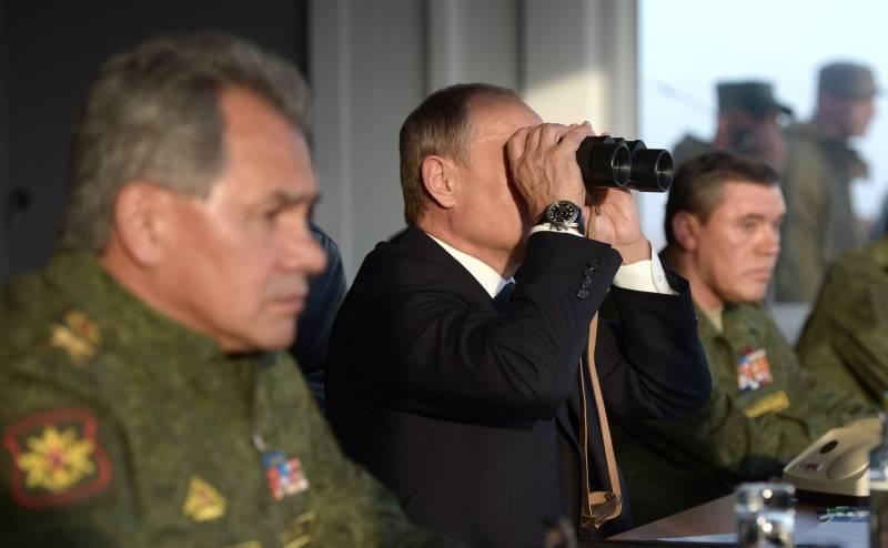 «Путин уже добился всего» – читатели WSJ о саммите Россия – США