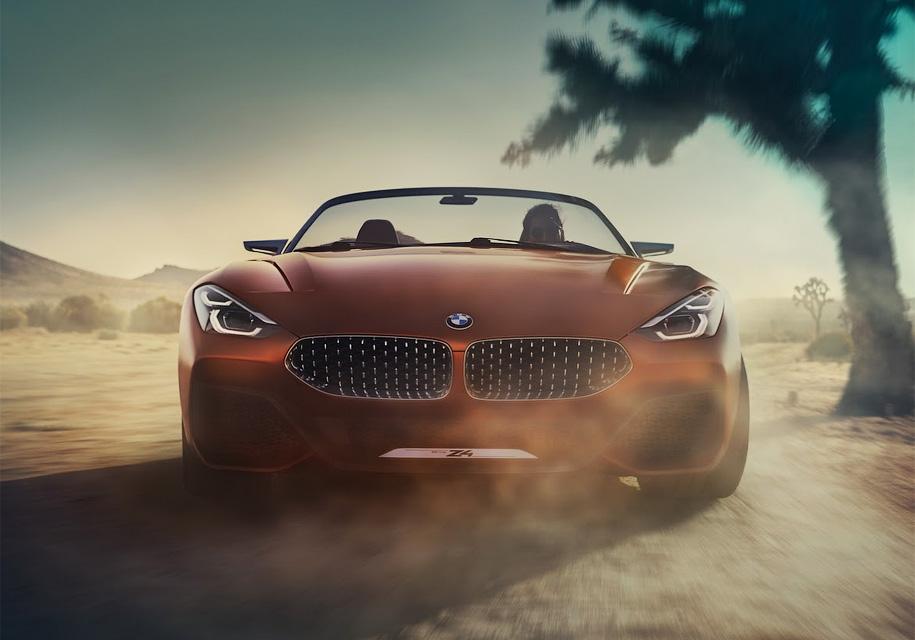 Компания BMW раскрыла «близк…