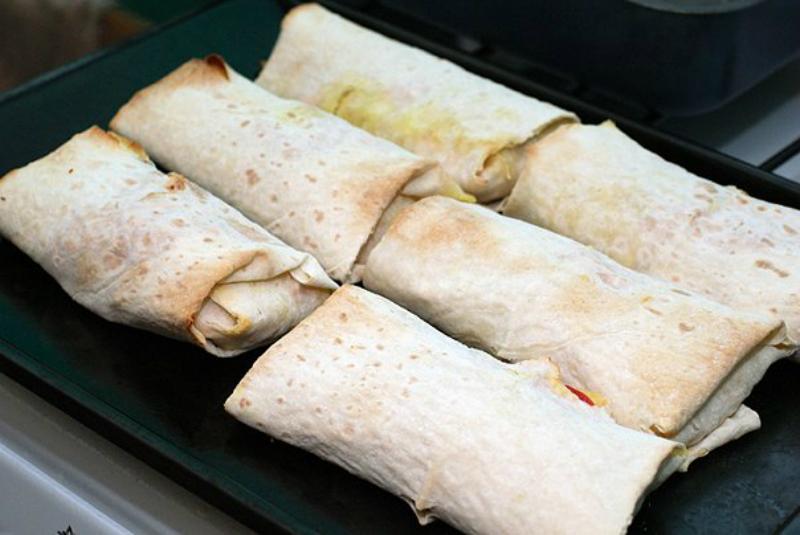 Курица по-армянски — теперь готовлю ее только так! Коронное блюдо!