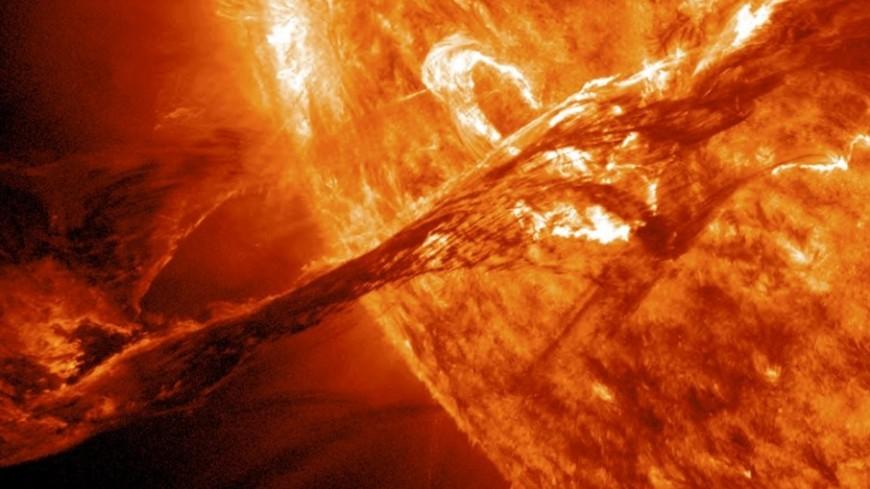 Космический шторм доставит неудобства землянам?
