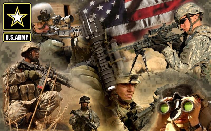 США потратили на войны 6 триллионов долларов