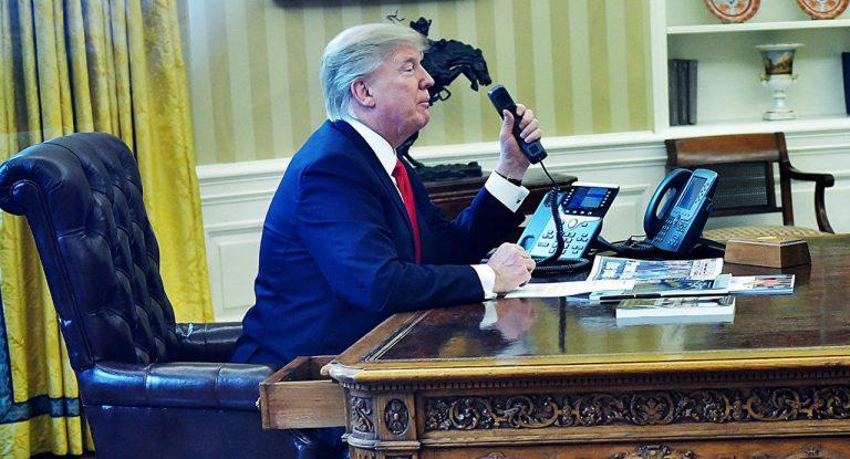 Трамп в плену у диванных стратегов