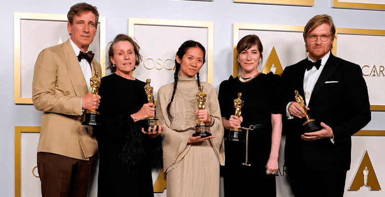 «Оскар»-2021: самые главные события
