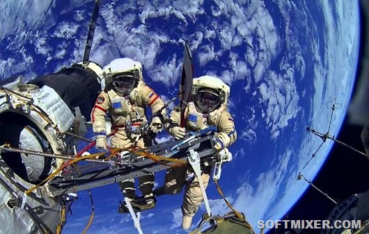 Суеверия космонавтов
