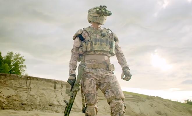 Военные США приступят к тестированию препарата, который остановит старение солдат и сделает их сильнее Культура