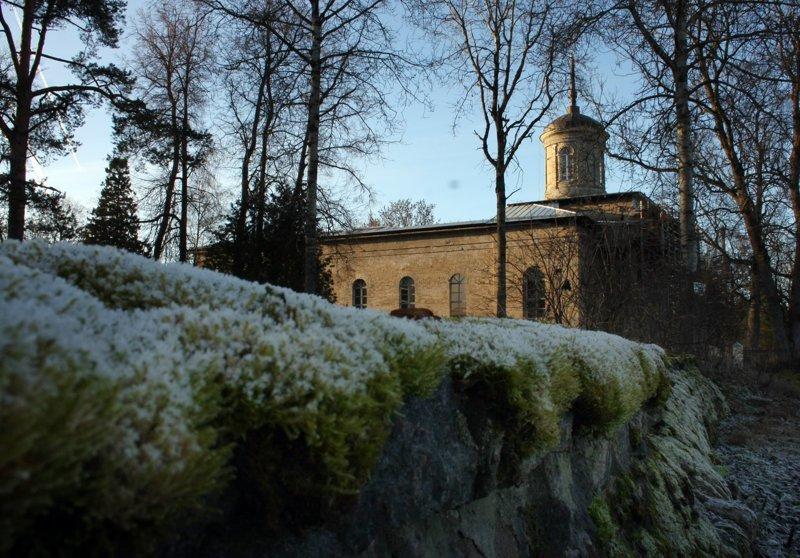 Церковь Ингрии (22 фото)