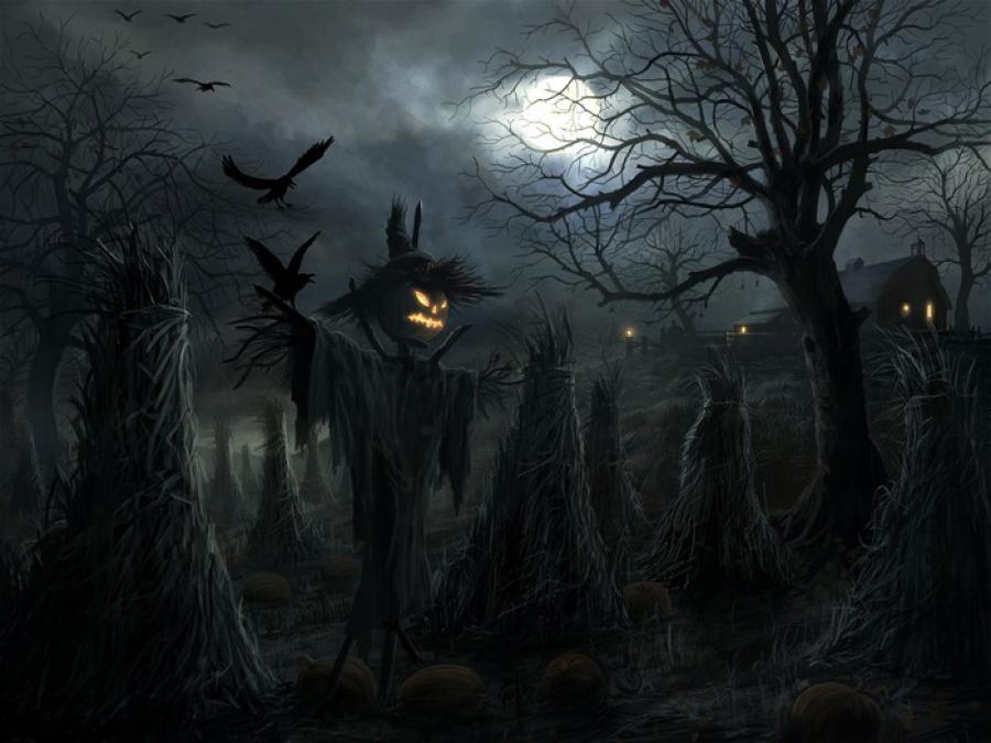 Магия и обряды в Велесову ночь