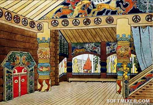25 любопытных фактов о Киевской Руси