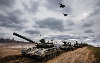 МИД России: власти Украины готовятся к новой войне