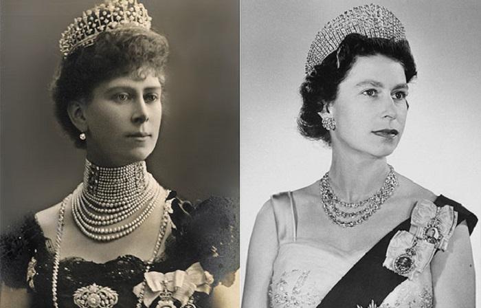 10 современных представителей королевской семьи, которые удивительно похожи на своих легендарных предков