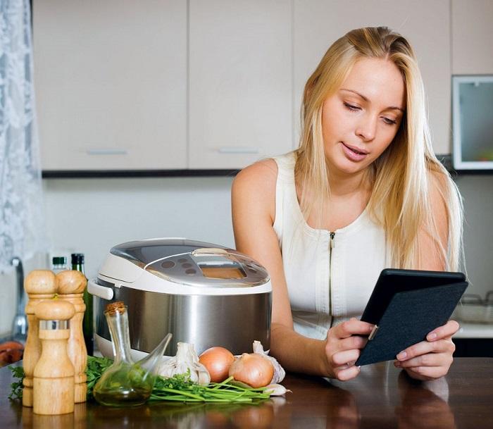 7 советов хозяйкам, которые так и не нашли общий язык с мультиваркой готовим дома,мультиварка,полезные советы