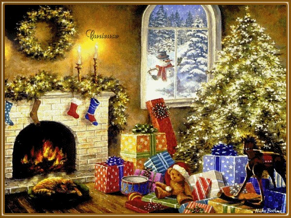 Всех , отмечающих католическое Рождество Поздравляю с праздником!