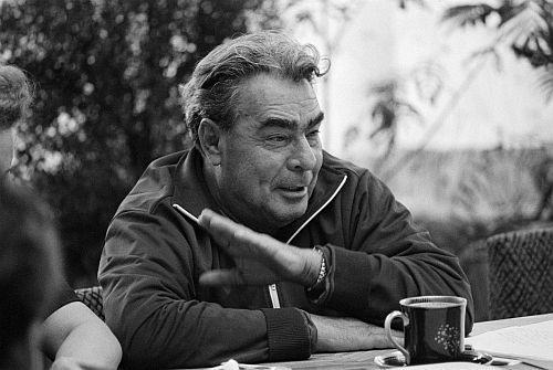Что хорошего сделал Брежнев …