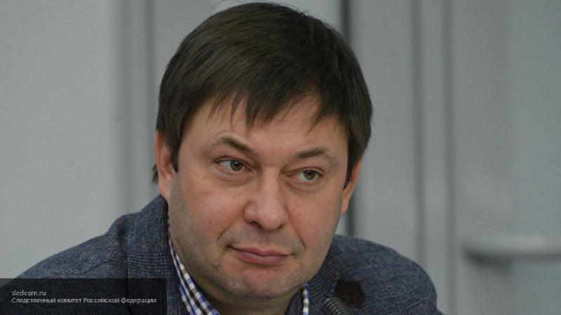 Перенос дела Кирилла Вышинского прокомментировали в Госдуме