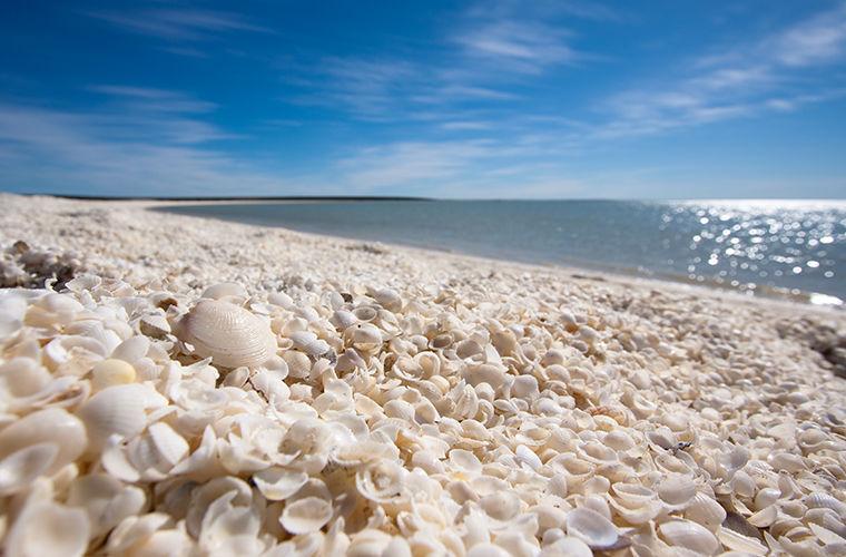 Десятка самых оригинальных пляжей