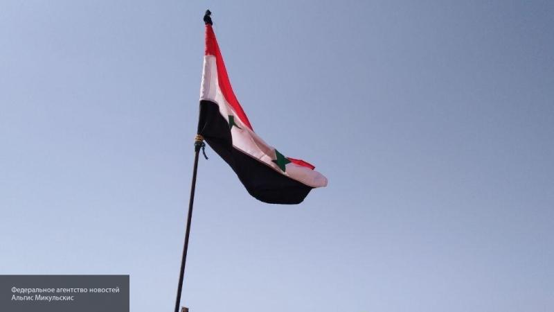 Представитель ЦАХАЛ подтвердил информацию о нанесении удара ВВС Израиля по целям в Сирии