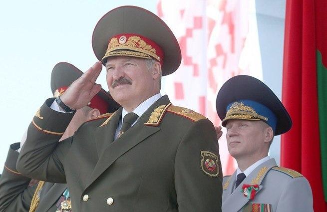 Пиррова Победа Лукашенко