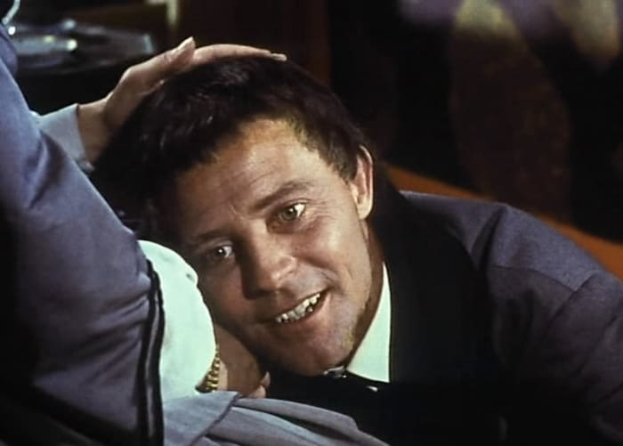Кадр из фильма *Игрок*, 1958 | Фото: kino-teatr.ru