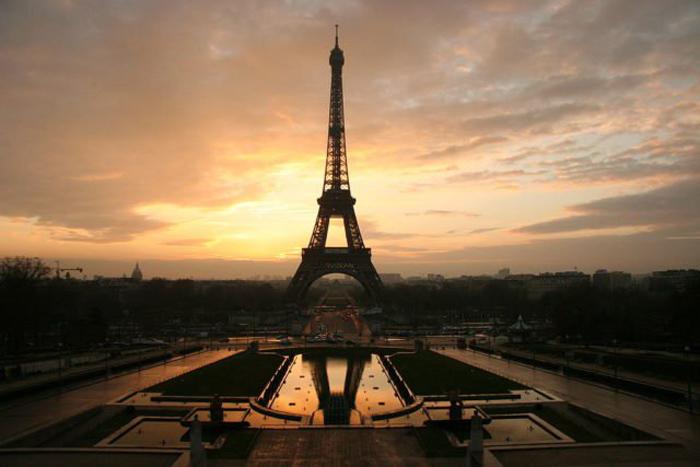 Парижский синдром или как туристы сходят с ума в столице Франции