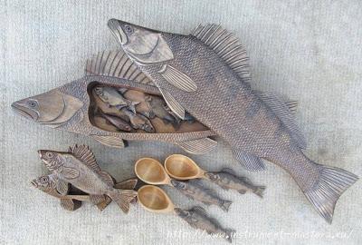 Новые сувениры в подарок рыбаку рыбаку-любителю
