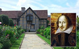 Сады Шекспира, или Английские сады XVI века