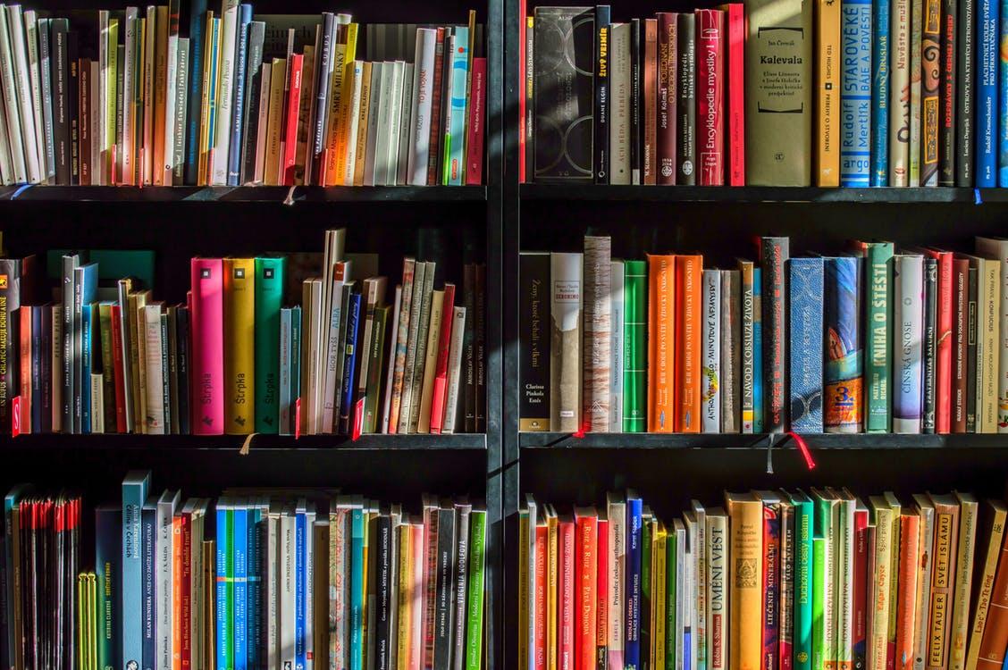 В Новосибирске стартовала большая книжная ярмарка