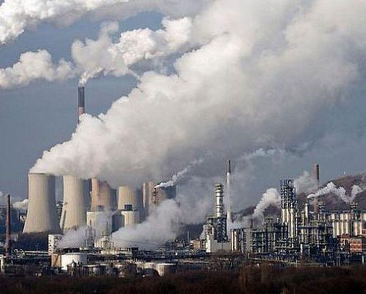 2. Миллиардные расходы люди, потепление, природа