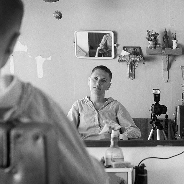 «Я побрилась налысо»: 6 историй о стереотипах и личном опыте