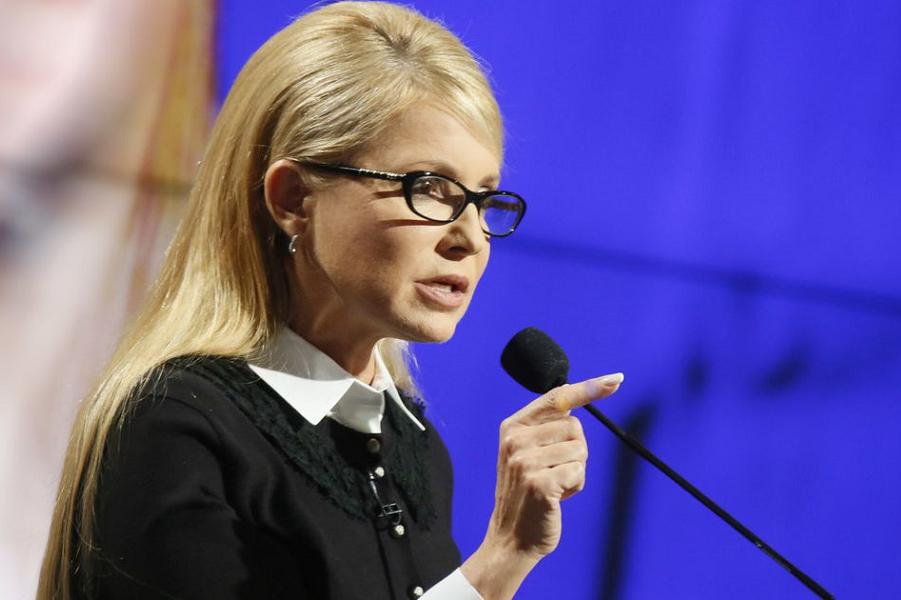 Газ из Украины, но не российский. Как победить Россию, план Тимошенко