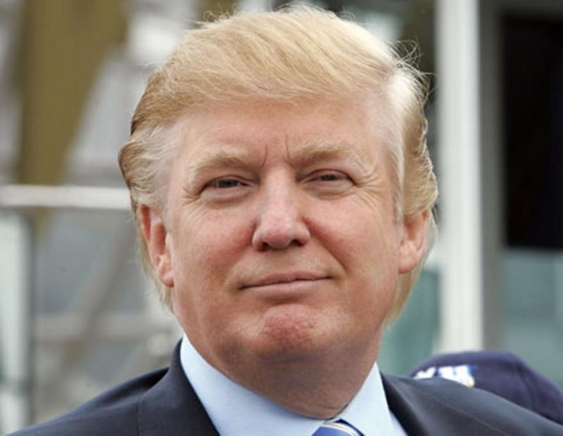 Трам-пам-памп. Американцы проголосовали наперекор элитам