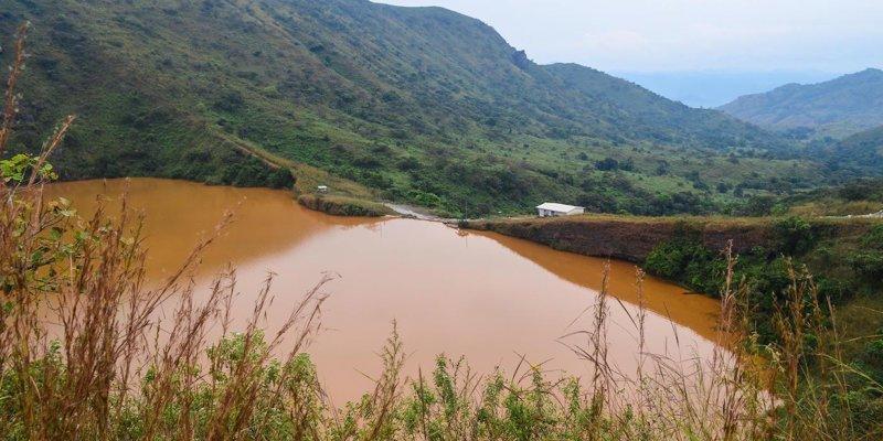 """""""И обратятся воды ее в кровь."""": Тайна озера Ньос 1986 год, Ньос, камерун, трагедия"""