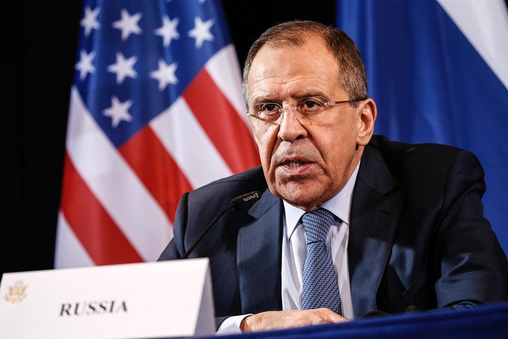 Лавров: Обама напрасно призывает Трампа сохранить преемственность антироссийского курса