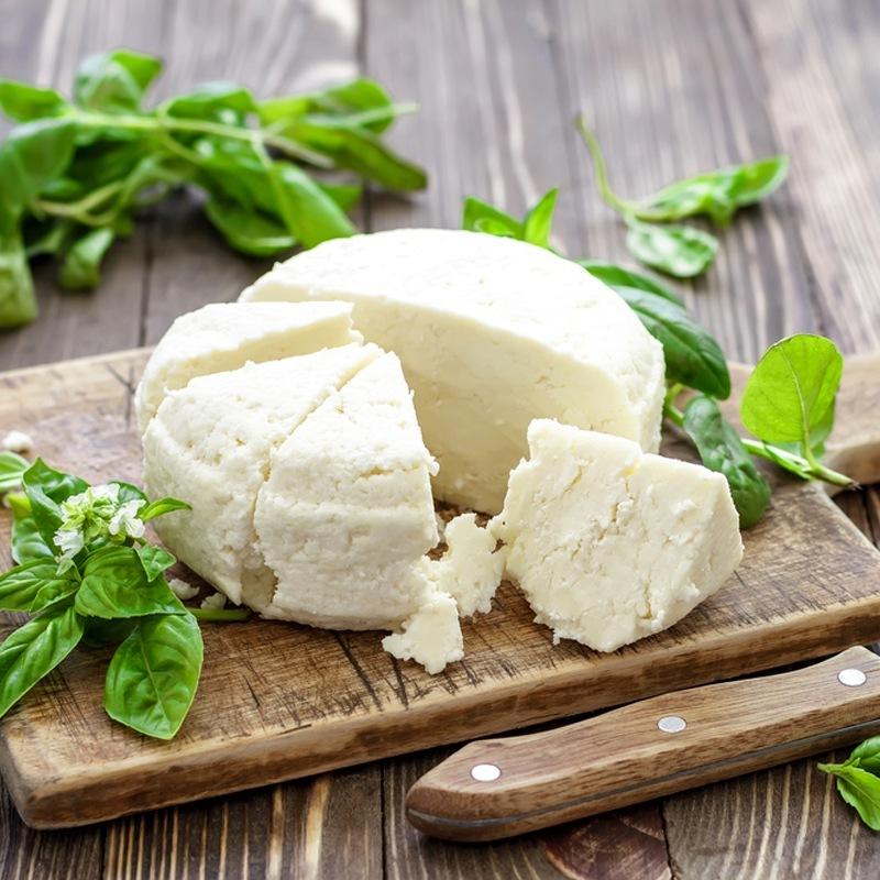 Секреты приготовления домашних сыров