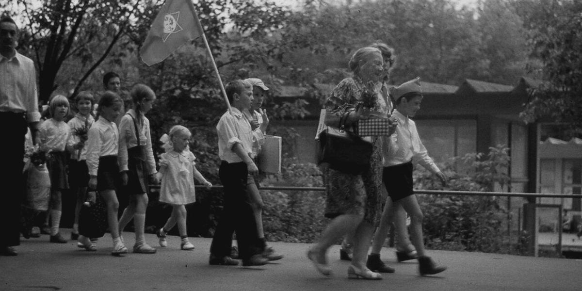 Вожатый-убийца Толик Сливко  история,общество,СССР