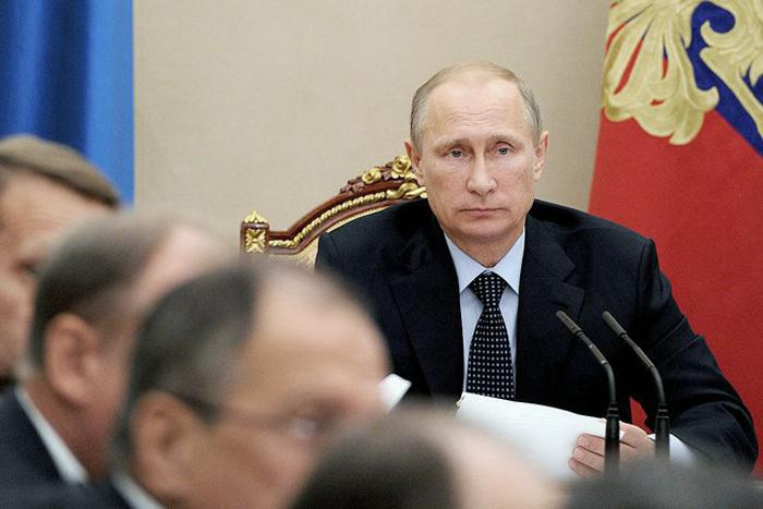 «Все, точка»: Москва приняла…