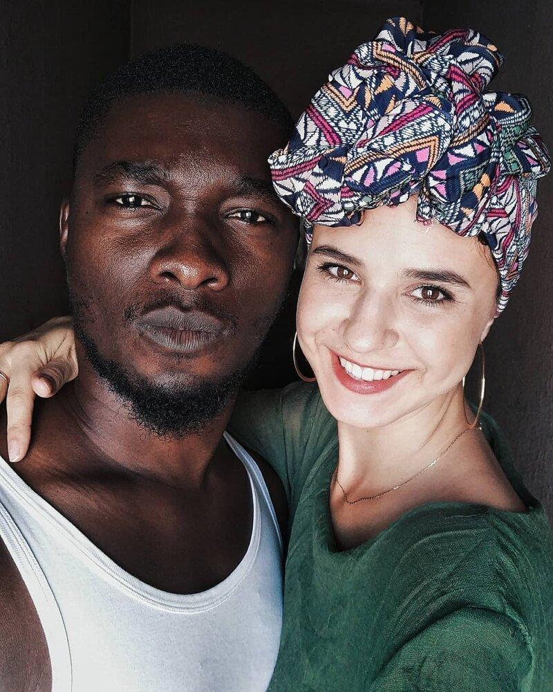 Из ИжевÑка — в Ðигерию: Как ÑложилаÑÑŒ Ñудьба роÑÑиÑнки, переехавшей к мужу в Ðфрику Любовь, африка, в мире, иÑториÑ, люди, нигериÑ, отношениÑ