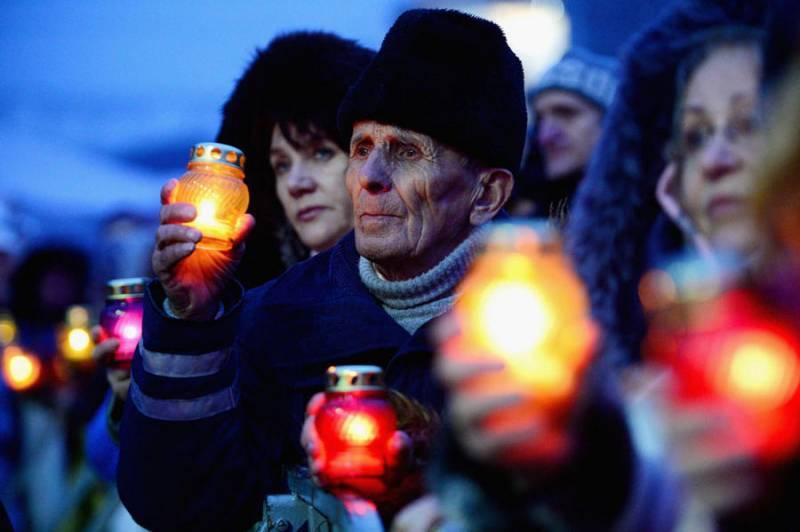 Киев-2017-го: меня не надо з…