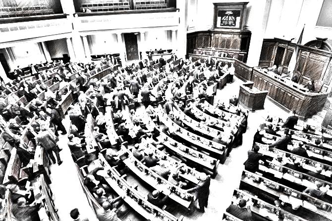 Верховная Рада узаконила реабилитацию власовцев, бандеровцев и полицаев, сотрудничавших с нацистами в годы немецкой оккупации