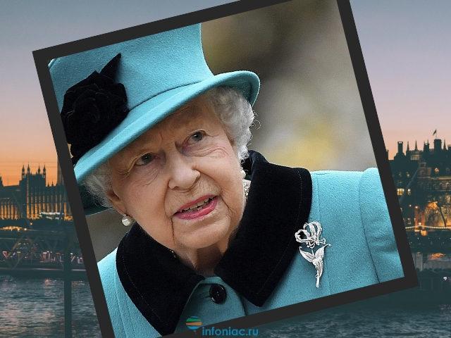 Странности Королевы Елизаветы II, о которых мало кто знает: 23 интересных факта загадочность