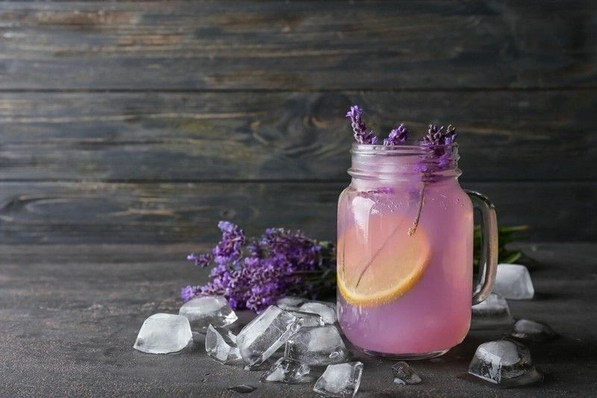 7 сочетаний для летних лимонадов - попробуйте! напитки