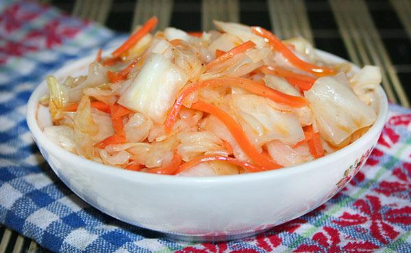 Похрустим капусткой? 7 рецептов на любой вкус! квасим и солим