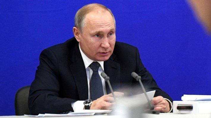 Послание Путина: актуальност…