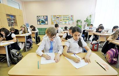 Собянин: Московские школьники стали лучшими в мире по культуре чтения