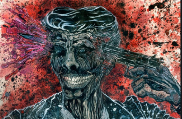 Прощай, американская мечта и здравствуй, анальное дыхание деградация,США;,химеры