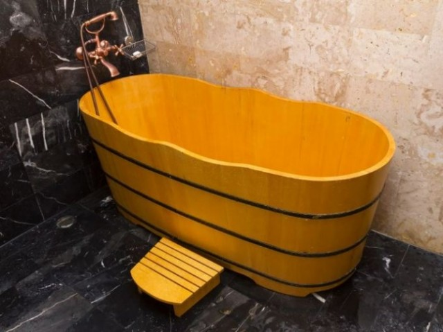20 роскошных ванн 2