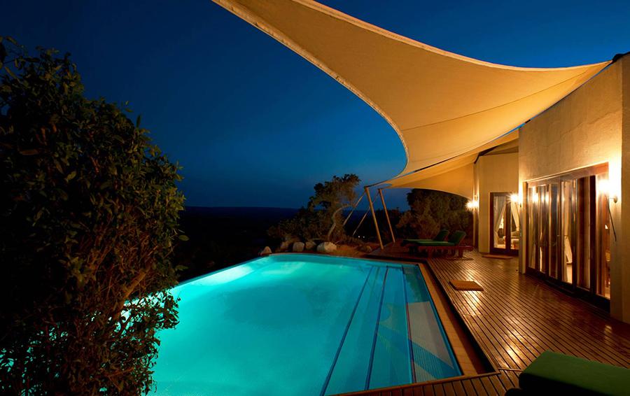 Джетлагу - нет! 5 роскошных курортов без резкой смены часовых поясов