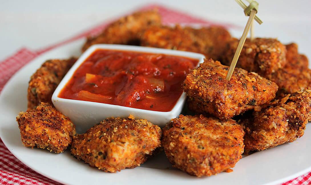 3 вкуснейших  рецепта из куриной грудки