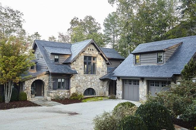 Дом в Южной Каролине