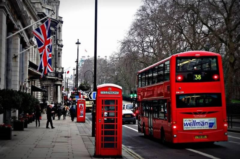 В Лондоне заявили о негласном ответе Великобритании на отравление Скрипалей Новости